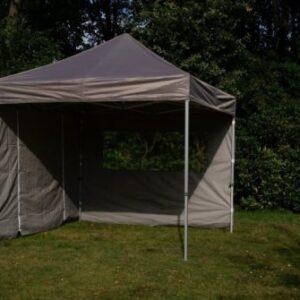 huur kleine tent